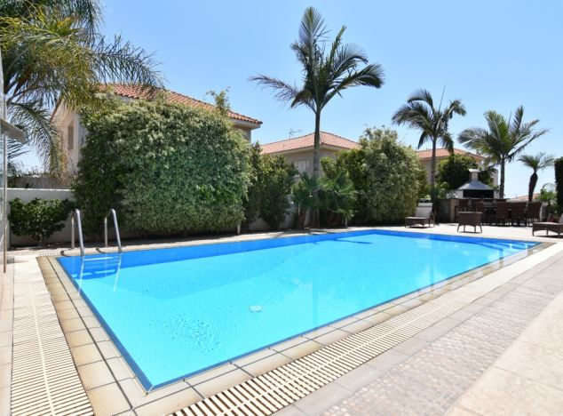 Villa 10847 on sell in Limassol
