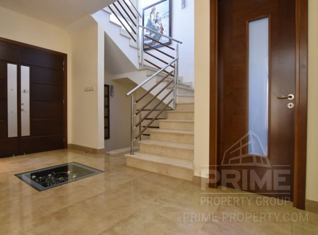 Sell Villa 10847 in Limassol