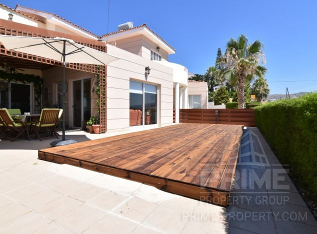 Cyprus property, Villa for sale ID:10848