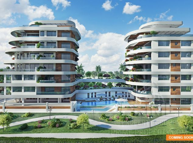 Cyprus property, Apartment for sale ID:10849