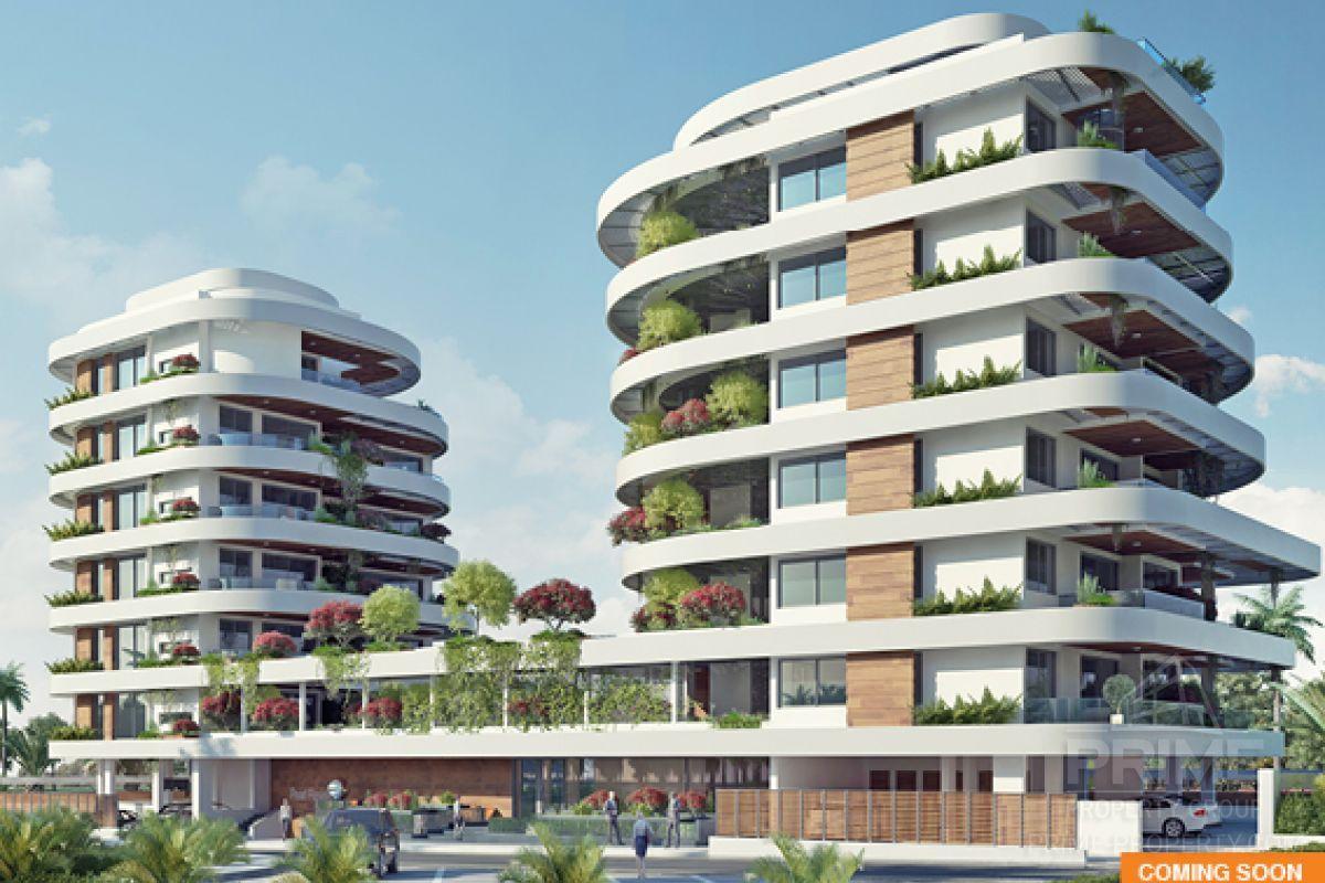 Предложение № 10849 - Larnaca, Apartment 119 м2