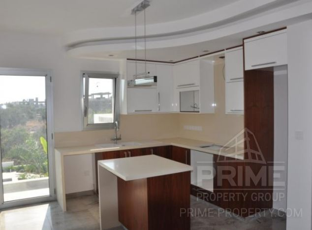 Cyprus property, Apartment for sale ID:1085