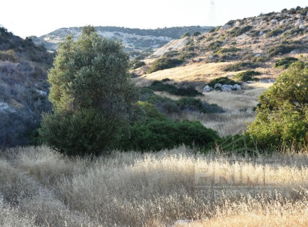 Cyprus property, Land for sale ID:10854