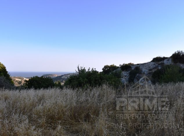 Cyprus property, Land for sale ID:10856