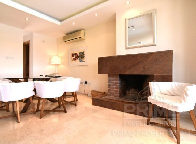 Cyprus property, Villa for sale ID:10857