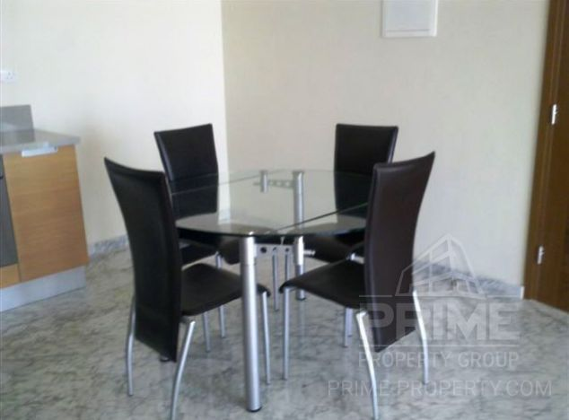 Cyprus property, Apartment for sale ID:10858
