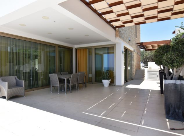Cyprus property, Villa for sale ID:10859
