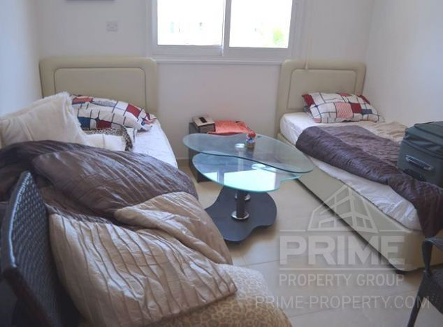 Cyprus property, Apartment for rent ID:10862