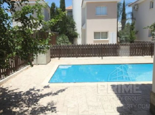 Cyprus property, Villa for sale ID:10864