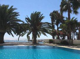 Cyprus property, Apartment for sale ID:10865