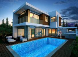 Cyprus property, Villa for sale ID:10867