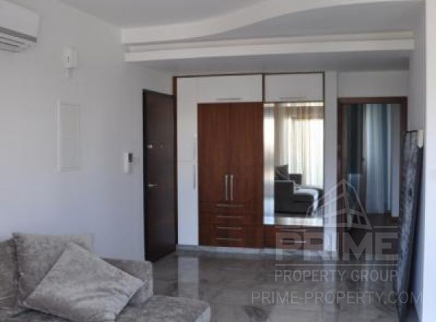 Cyprus property, Apartment for sale ID:1087