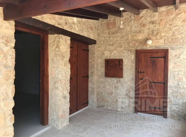 Cyprus property, Bungalow for rent ID:10870