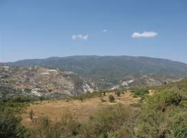 Cyprus property, Land for sale ID:10873