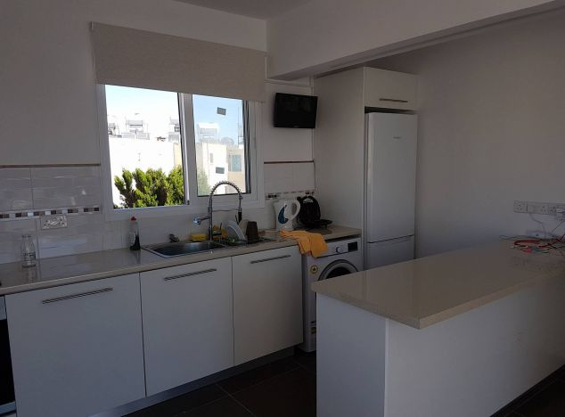 Apartment 10878 on sell in Larnaca