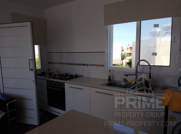 Cyprus property, Apartment for rent ID:10878