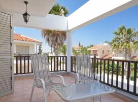 Cyprus property, Villa for holiday rent ID:10879