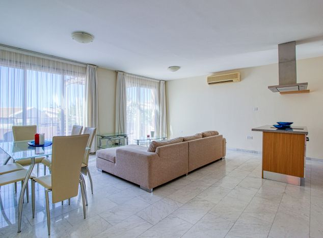 Sell Apartment 1088 in Limassol