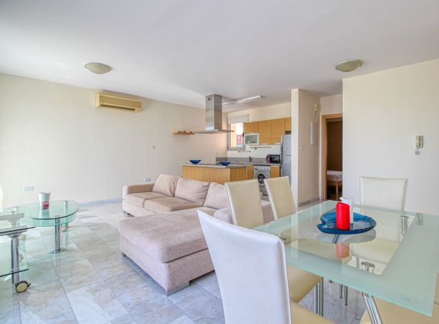 Buy Apartment 1088 in Limassol