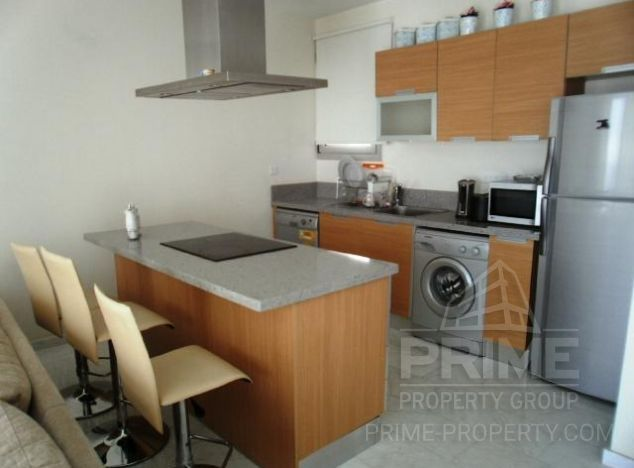 Cyprus property, Apartment for holiday rent ID:1088