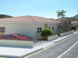 Property in Cyprus, Bungalow for sale ID:10881