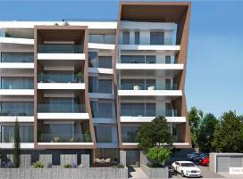 Cyprus property, Apartment for sale ID:10886