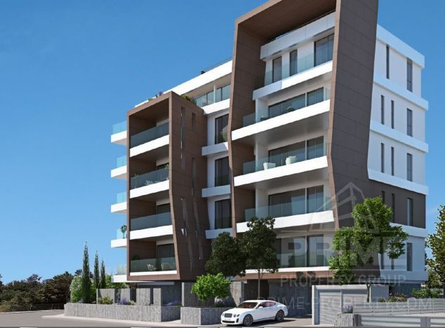 Buy Penthouse 10887 in Limassol