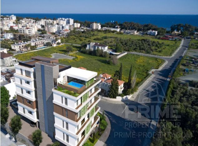 Sell Penthouse 10887 in Limassol