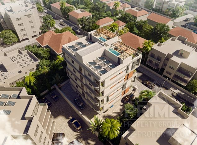 Cyprus property, Apartment for sale ID:10888