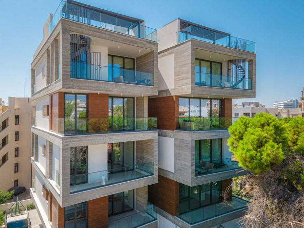 Sell Apartment 10889 in Limassol