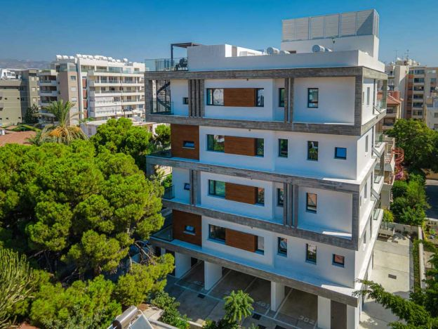 Buy Apartment 10889 in Limassol