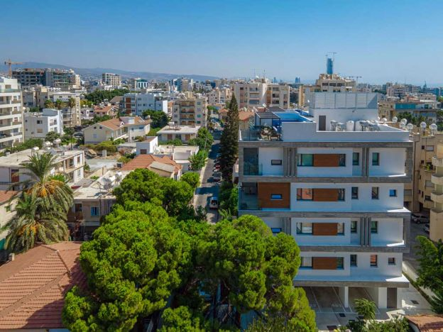 Sell Apartment 10892 in Limassol