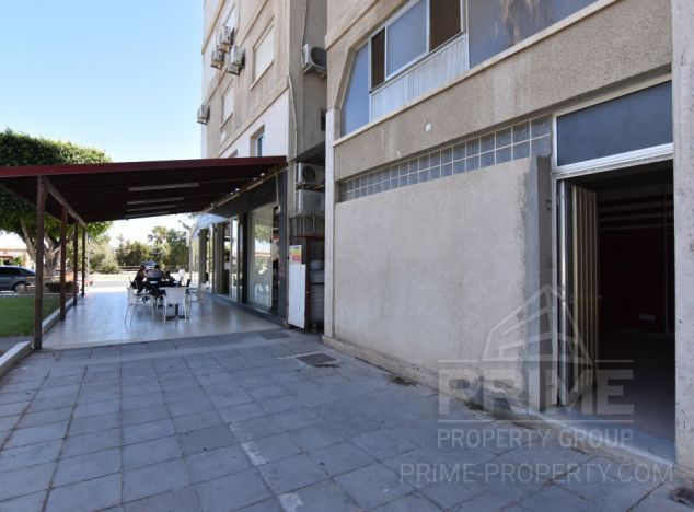 Cyprus property, Shop for sale ID:10896