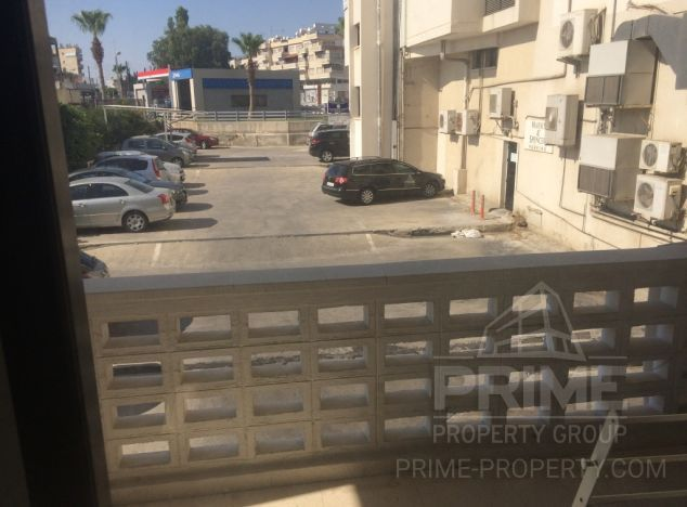 Cyprus property, Apartment for rent ID:10899