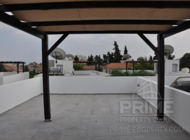 Cyprus property, Villa for sale ID:1090
