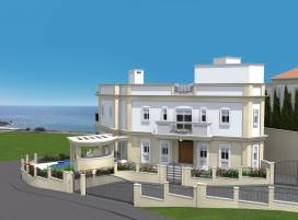 Cyprus property, Villa for sale ID:10902