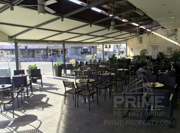Cyprus property, Restaurant for sale ID:10905