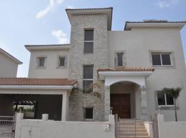 Cyprus property, Villa for sale ID:1091