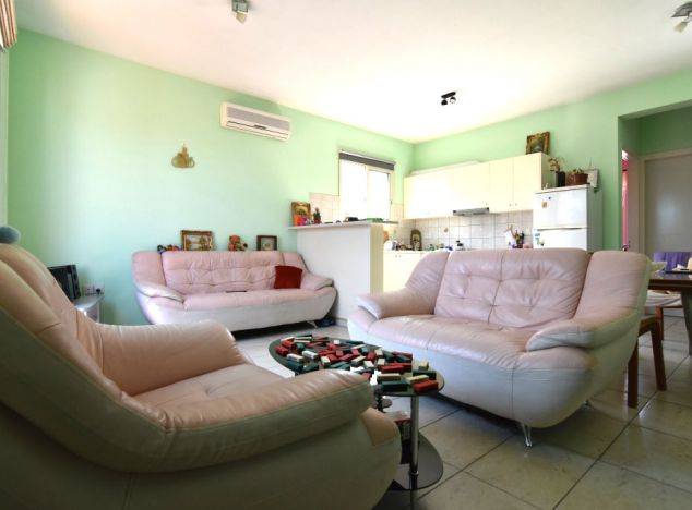 Apartment 10911 on sell in Limassol