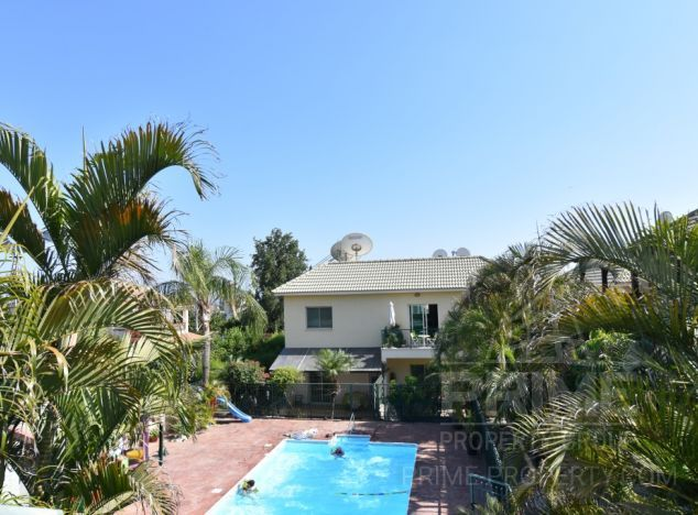 Cyprus property, Apartment for sale ID:10911