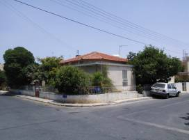 Cyprus property, Bungalow for sale ID:10913