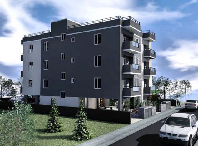 Building 10915 on sell in Limassol