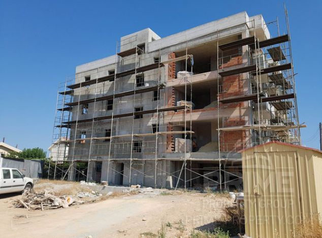 Cyprus property, Building for sale ID:10915