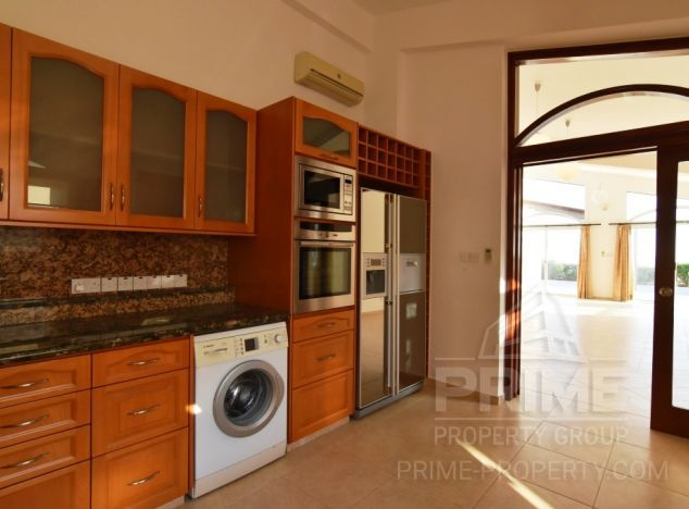 Cyprus property, Villa for sale ID:10925