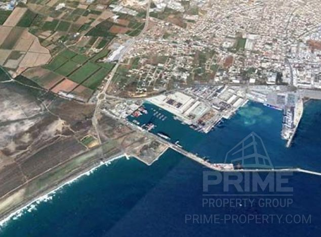 Cyprus property, Land for sale ID:10927