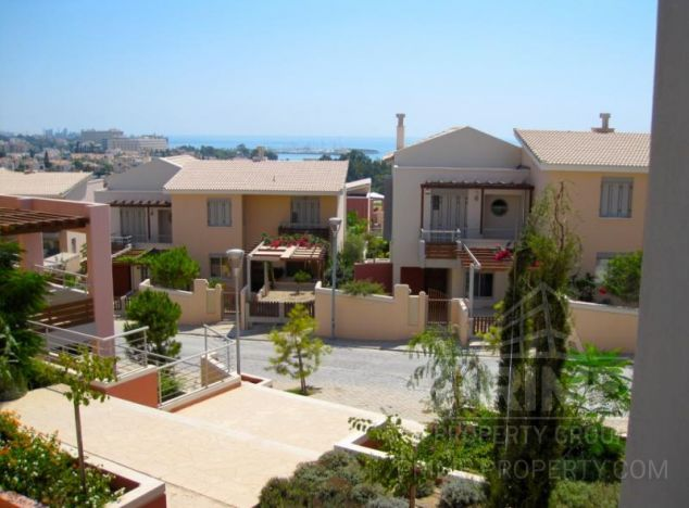 Sell Apartment 1093 in Limassol