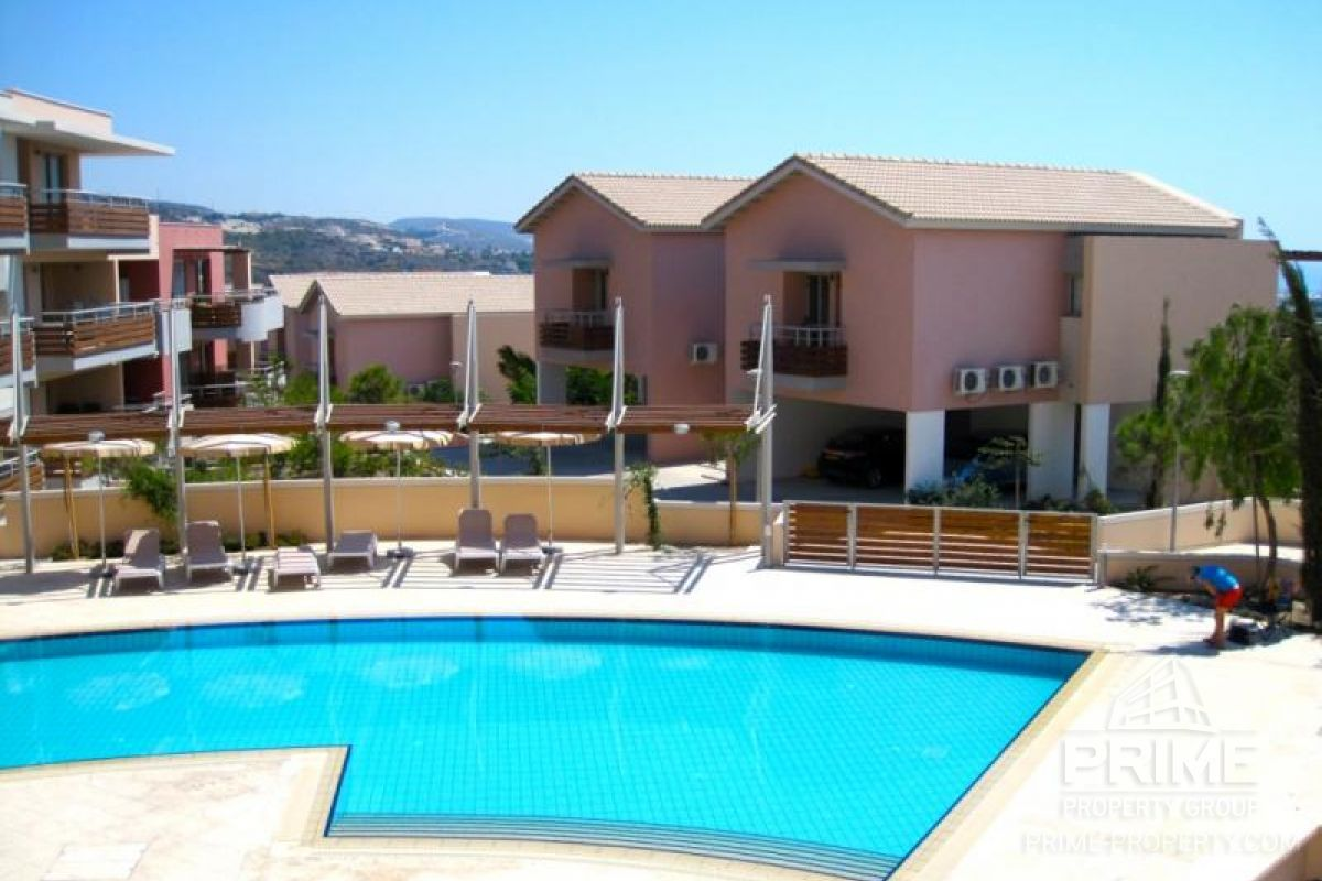 Предложение № 1093 - Limassol, Apartment 117 м2