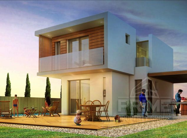 Cyprus property, Villa for sale ID:10930