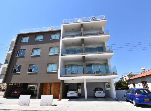 Building 10931 in Limassol