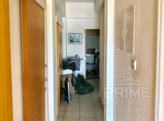 Cyprus property, Bungalow for rent ID:10936